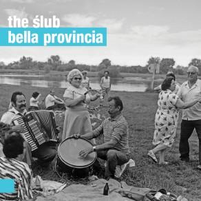 THE SLUB Cover marketing digital music