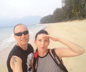 Konrad Mroczek Dajmio marketing blog 360 tropical paradise Malezja