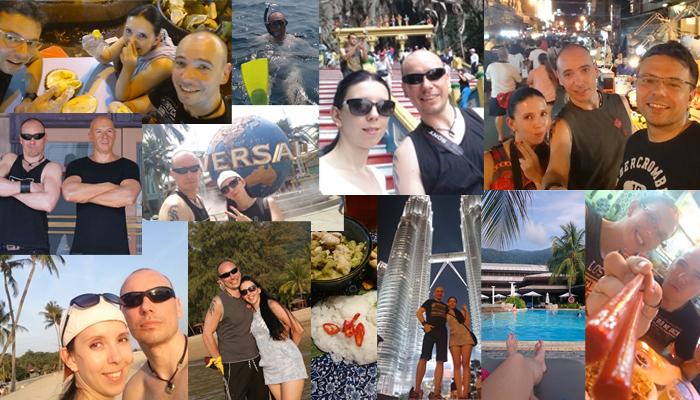 travel marketing 360 dajmio marketing digital honeymoon singapore tioman kuala lumpur quality mersing