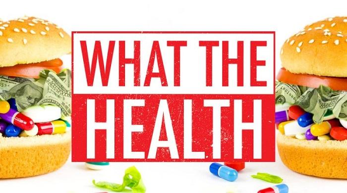 What the Health vege film o szkodliwości mięsa i mleka